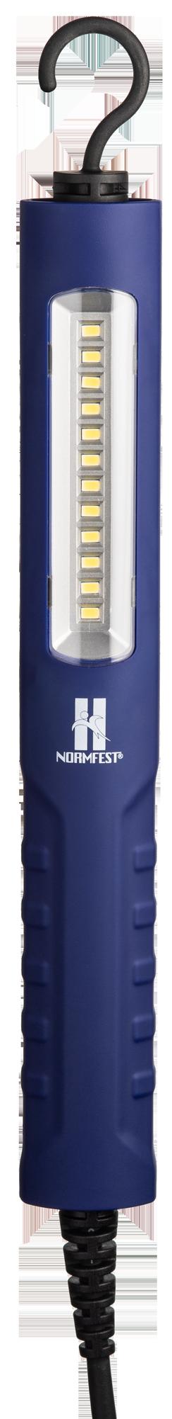 Normfest Inspektionslampe