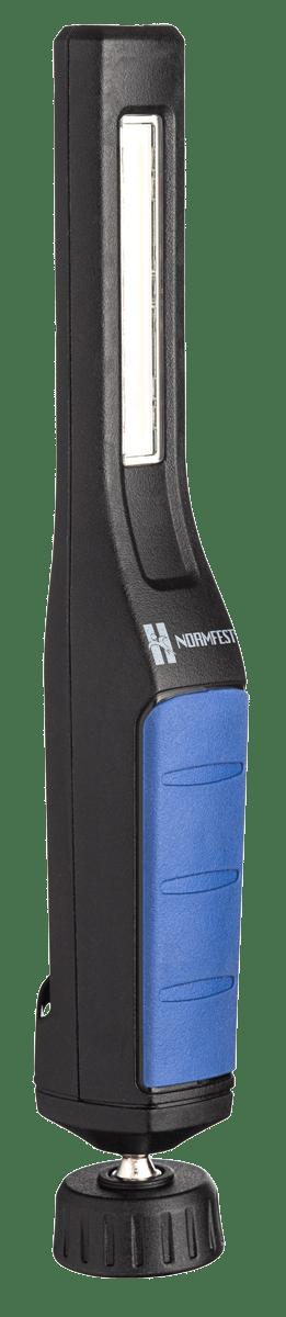 Normfest Handlampe Inspektion