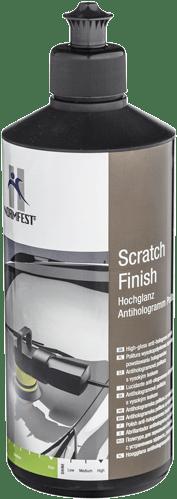 Normfest Scratch Finish