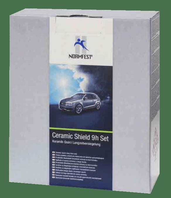 Normfest Ceramic Shield 9h