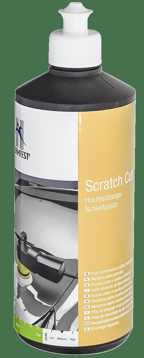 Normfest Scratch Cut