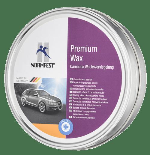 Normfest Premium Wax