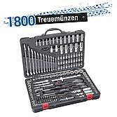 STECKSCHLUESSEL-SATZ, 216 TLG.