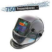 Automatik-Schutzhelm PRO