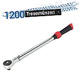 """Drehmomentschlüssel 1/2"""", 40-200 NM"""