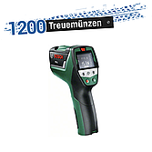 Digitaler Thermodetektor