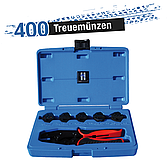 Quetschzangen-Set 5-in-1