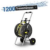 Kärcher Metall-Schlauchwagen
