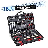 Universeller Werkzeugkoffer