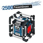 Baustellenradio GML 50