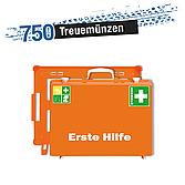 Erste-Hilfe Verbandskoffer groß, DIN 13169