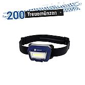 LED Stirnlampe HL 260S