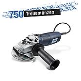 Winkelschleifer Flex 1050 Watt Ø125 mm Normfest