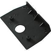 Winkelhalter für LED-Seitenmarkierungsleuchte