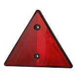 Dreieckrückstrahler 1-teilig