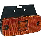 LED-Seitenmarkierungsleuchte