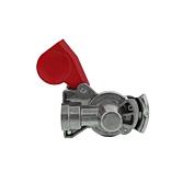 Kupplungsköpfe automatic mit Rückschlagventil