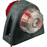 LED-Umrissleuchte Klotz