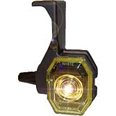 LED-Umrissleuchte mit Pendelhalter