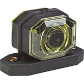 LED-Umrissleuchte mit Anbaugehäuse
