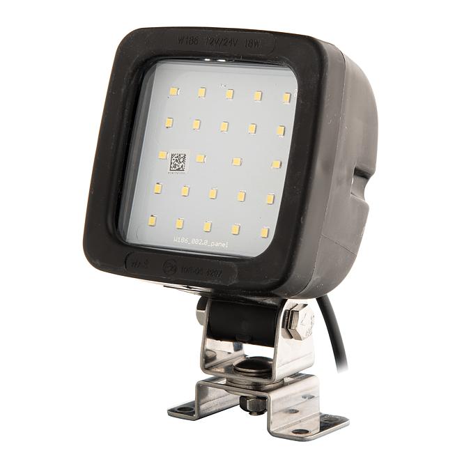 LED Arbeitsscheinwerfer 2000 Lm
