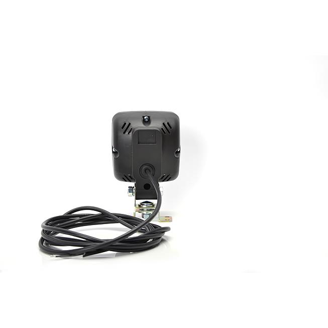 LED-Arbeitsscheinwerfer 2400 Lm mit Rückfahrfunktion
