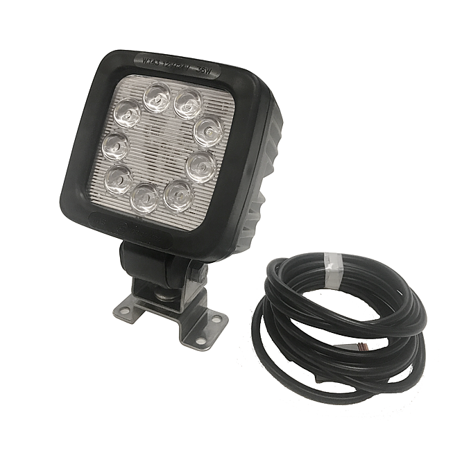LED-Arbeits-/Rückfahrscheinwerfer 3000 Lm