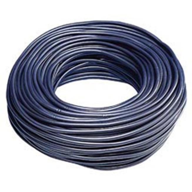 !PLANENSEIL PVC TRANSPARENT SISAL 500M