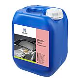 Hochglanz-Shampoo Konzentrat mit Wachs Wash & Drive