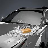 Hochglanz-Shampoo Wash & Drive