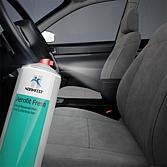 Zitronenduft Geruchsvernichter und Lufterfrischer Aerofit Fresh