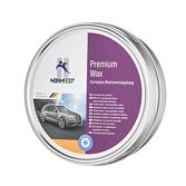 Carnauba Wachsversiegelung Premium Wax