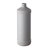 Verarbeitungsflasche