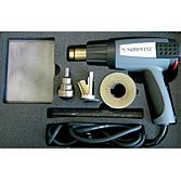 Kunststoff-Schweiß-System Repotec