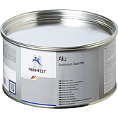 Aluminium-Spachtel