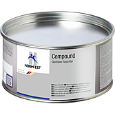 Glasfaser-Spachtel Compound