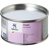 Fein-Spachtel Finish