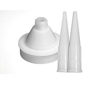 Beutel-Adapter & Düsen-Set  für 400 ml Beutel