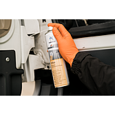 PTFE/Keramik-Öl-Spray Teflux