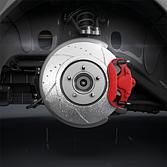 Hochleistungs-Bremsflüssigkeit DOT 4 LV High Performance