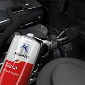 Silikon-Fett Siltron