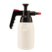 Druckpump-Sprühflasche für leicht lösungsmittelhaltige Reiniger