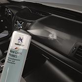 Cockpitpflegespray silikon- und lösemittelfrei New Look Protect