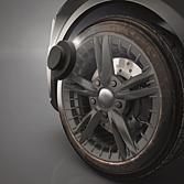 Reifenpflegecreme New Wheel Protect
