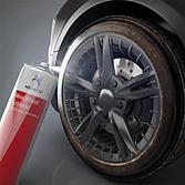 Silikonhaltiges Reifenpflegemittel New Wheel Extreme