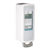 Kunststoffspender-System für Aquano