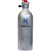 Druckluftsprühflasche