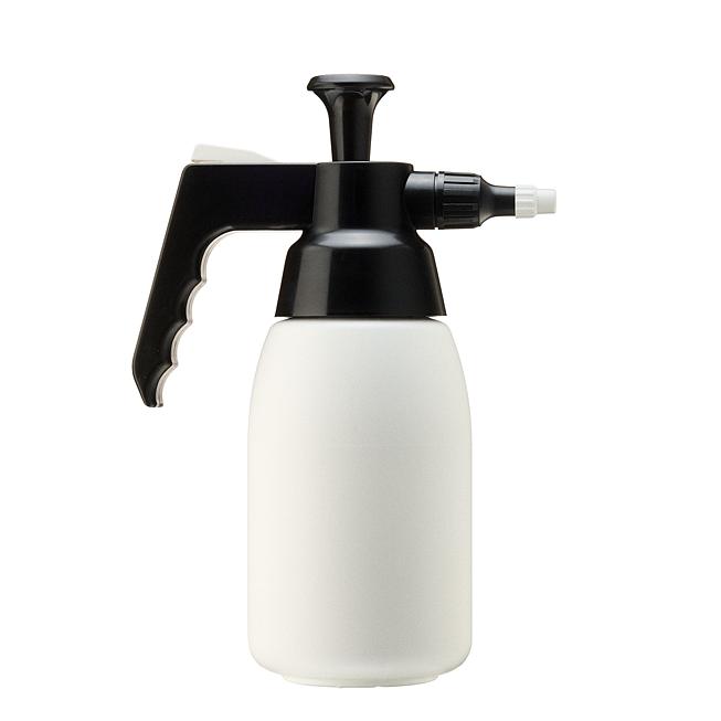 Druckpump-Sprühflasche für säurefreie Flüssigkeiten