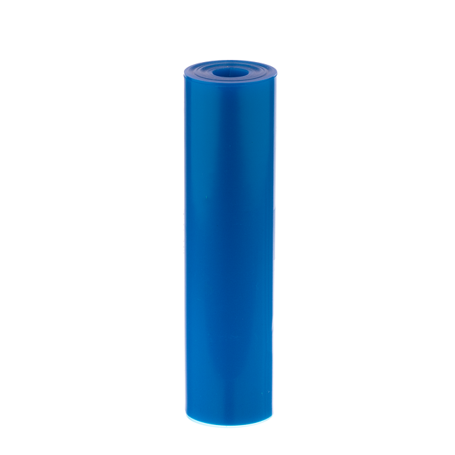 Konturfolie für Kunststoffreparatur