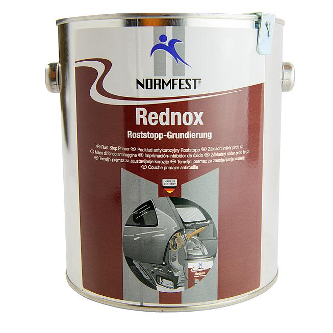 Roststopp-Grundierung Rednox